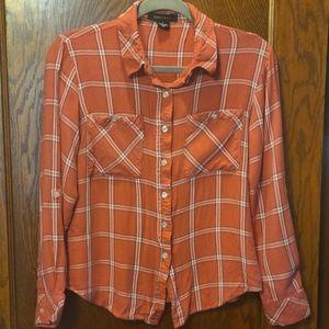 Sanctuary tomboy shirt